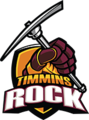 TIMMINS ROCK